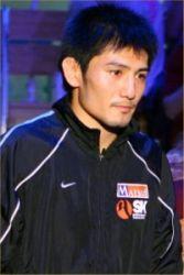 Kentaro Imaizumi