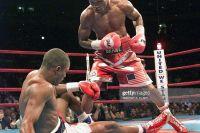 Бернард Хопкинс vs Феликс Тринидад (HD)
