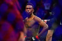 """Майкл Биспинг: """"Возможно, Адесанья – лучший ударник в UFC"""""""