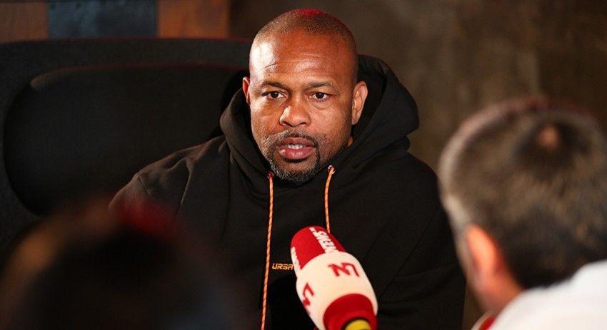 Рой Джонс уверен в победе Нурмагомедова над Порье