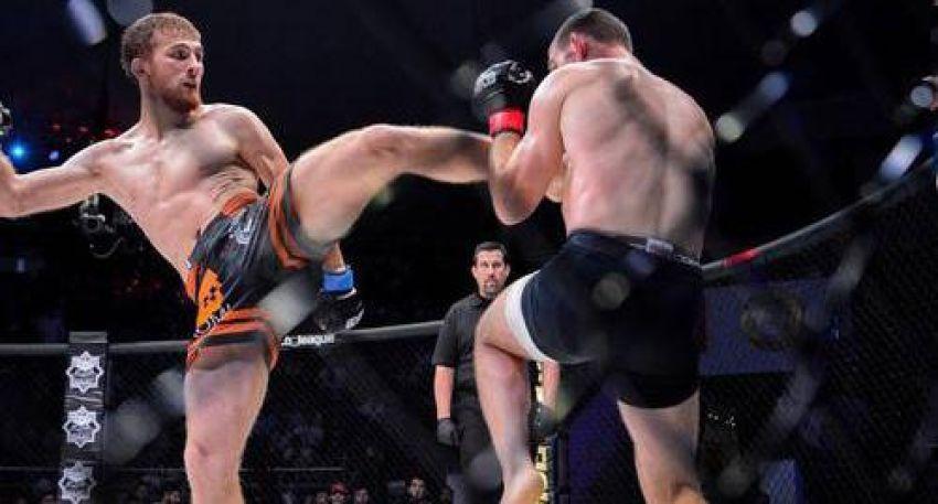 Мухамед Берхамов травмирован, титульный бой с Альбертом Туменовым отменен