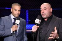 Комментатор UFC ответил на обвинения в предвзятости во время поединка Сайборг-Спенсер