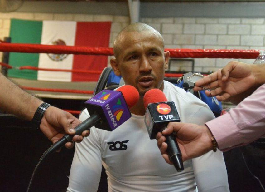 Орландо Салидо не собирается возвращаться в бокс и сосредоточится на политике