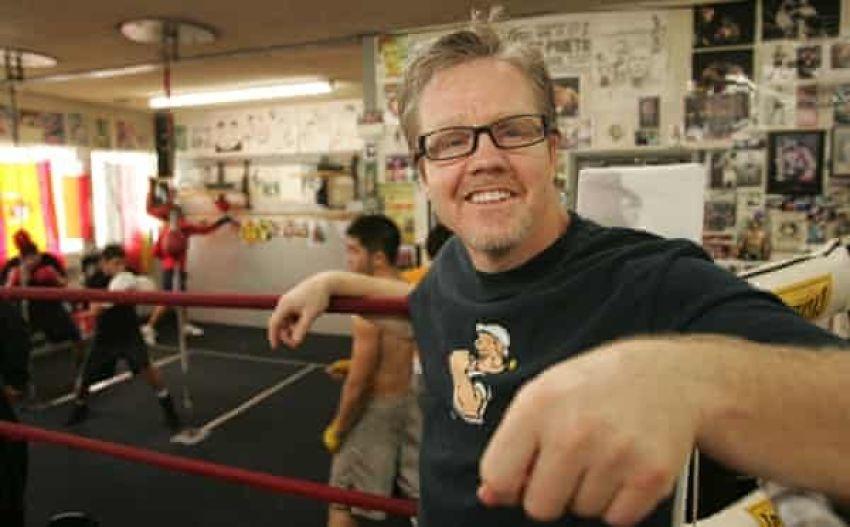 Жизнь в боксе: Фредди Роуч об Али, Тайсоне, Котто, Пакьяо и своей маме