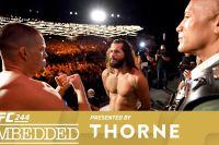 UFC 244 Embedded: Эпизоды 5 и 6
