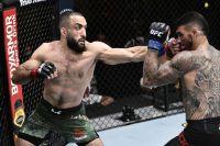 Белал Мухаммад бросил вызов Сантьго Понзиниббио после победы на UFC on ESPN 11