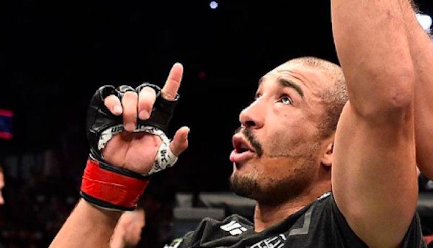 UFC попросили Жозе Альдо и Маурисио Руа прилететь в США, чтобы спасти турнир UFC 250