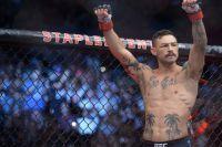 Каб Свонсон победил Крона Грейси в ярком поединке на UFC Fight Night 161