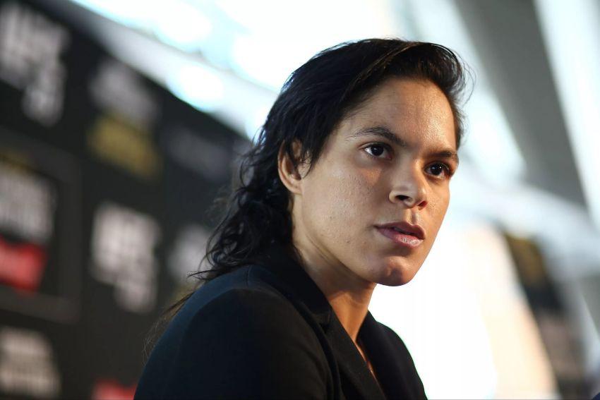 Аманда Нуньес высказалась о возможном закрытии женского полулегкого веса UFC