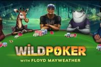 Флойд Мейвезер станет героем покер игры Wild Poker