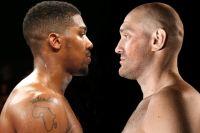 """Тайсон Фьюри: """"Джошуа - посредственный боксер, и я скажу это ему в лицо!"""""""