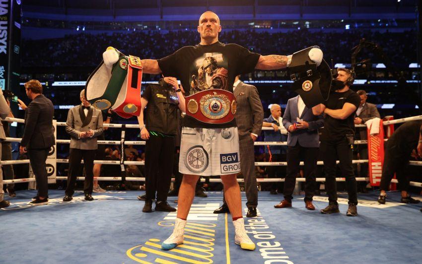 """""""Усик величайший боксер Украины!"""" Разбор боя от эксперта."""