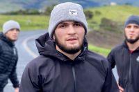 Хабиб Нурмагомедов объявил, что Умар и Абубакар выступят с ним на одном турнире