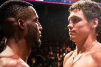 Видео боя Роман Копылов - Карл Роберсон UFC Fight Night 163