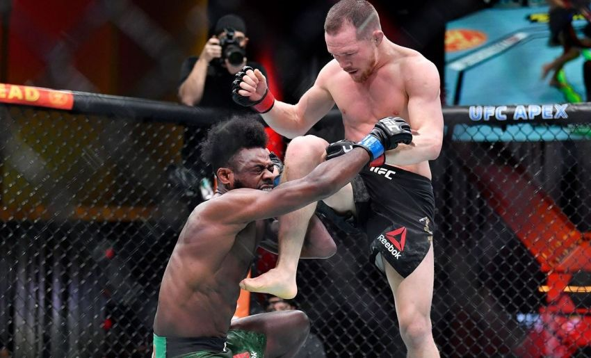 """UFC news: Aljamain Sterling turned to Petr Yan: """"I hope you have studied the rules of MMA"""""""