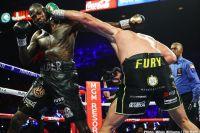 Тимоти Брэдли согласился с Уордом по поводу того, что Фьюри не следовало объявлять бой с Джошуа до реванша с Уайлдером