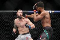 Пол Крэйг – Алонсо Менифилд на UFC on ESPN 3