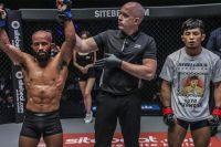 Алджамейн Стерлинг считает, что Деметриус Джонсон был недооценен в UFC