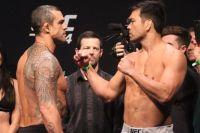 Видео боя Витор Белфорт - Лиото Мачида UFC 224