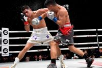 Джесси Варгас считает, что тяжелая сгонка веса повлияла на него в бою против Майки Гарсии