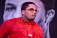 WBA назначило претендента на титул Джервонты Дэвиса