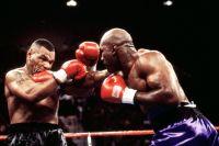 Этот день в истории: Эвандер Холифилд финишировал Майка Тайсона в их первом бою