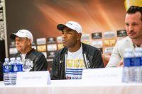 """Дортикос: """"Я вернулся в турнир WBSS, чтобы выиграть все бои"""""""