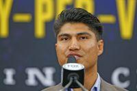 """Майки Гарсия: """"Победа над Спенсом впишет мое имя в историю бокса"""""""