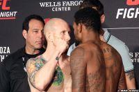 Видео боя Джош Эмметт - Майкл Джонсон UFC on ESPN 2