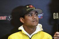 Роман Гонсалес высказался о покорении пятой весовой категории