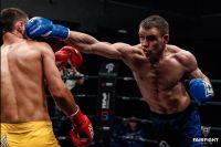 Видео боя Салимхан Ибрагимов - Александр Саночкин Fair Fight XI