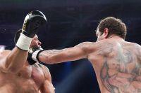 Бой Александра Емельяненко и Михаила Кокляева стал главным спортивным событием на российском ТВ