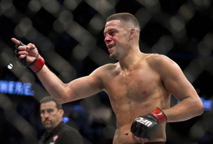"""Нейт Диас: """"После UFC 244 я вообще могу больше не выходить в октагон"""""""