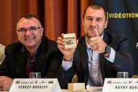 Менеджер Ковалева прокомментировал победу над Элейдером Альваресом