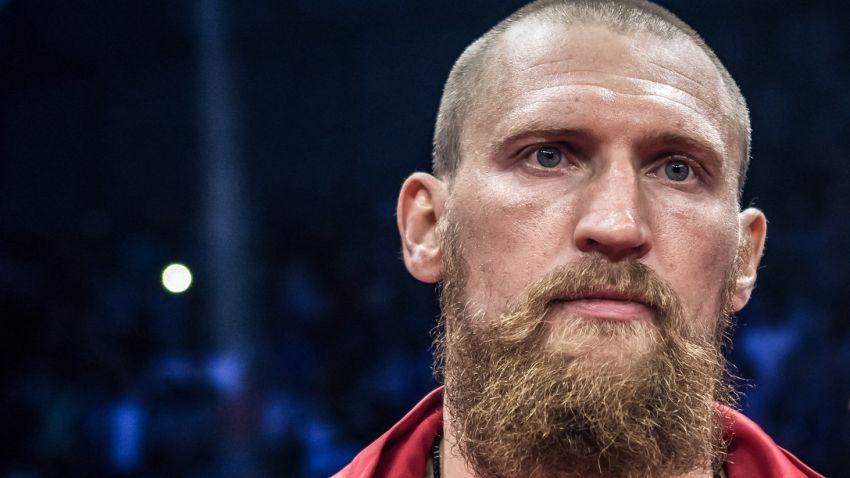 Дмитрий Кудряшов прокомментировал свою недавнюю травму