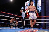 Украинский нокаутер Сергей Богачук возглавит вечер бокса 27 октября в Лос-Анджелесе
