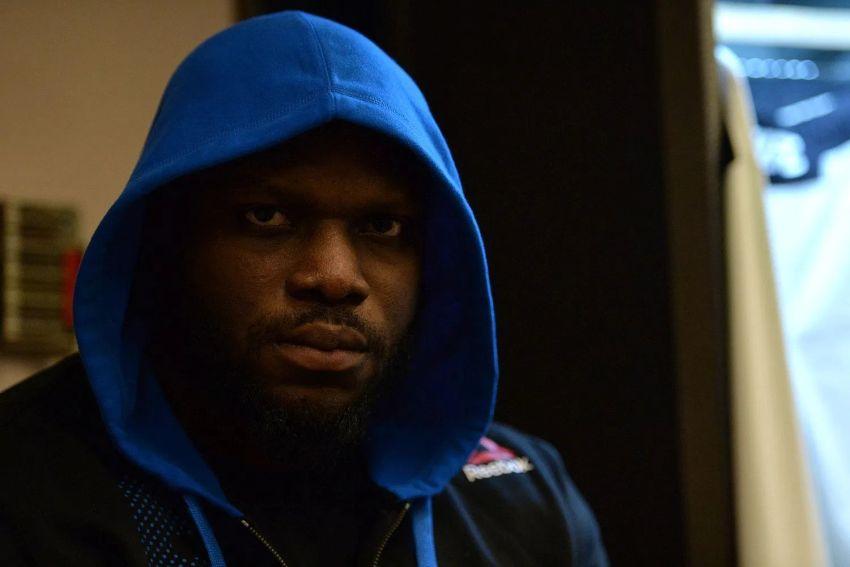 Деррик Льюис считает, что проиграл Благою Иванову на UFC 244