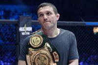 Марат Балаев рассказал, что нужно для успешного выступления в MMA