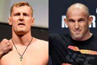 Алексей Олейник считает, что Волкову рано драться за титул UFC