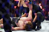 """Колби Ковингтон: """"Все поняли, что Аскрену не место в UFC"""""""
