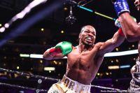 Шон Портер хочет стать одним из первых бойцов, которые вернутся на ринг после возобновления боксерских ивентов