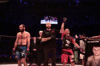 Игорь Жирков победил Михаила Малютина единогласным решением на ACA 103