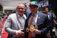 """Президенты WBC и WBA: """"Уайлдер и Руис-младший должны встретится друг с другом"""""""