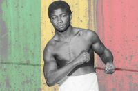 История первого чемпион мира по боксу Африки Бэттлинг Сики