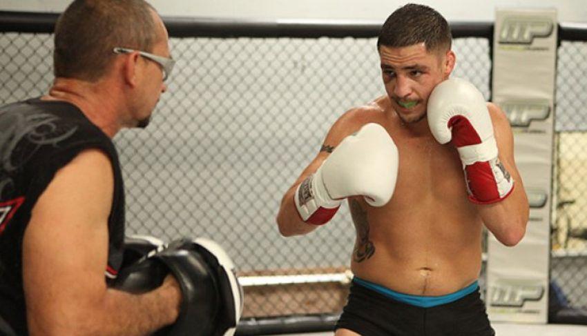 Диего Санчес считает, что UFC давно списало его со счетов