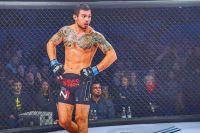 Эксклюзив fightnews.info: Эдуард Вартанян о бое с Али Баговым