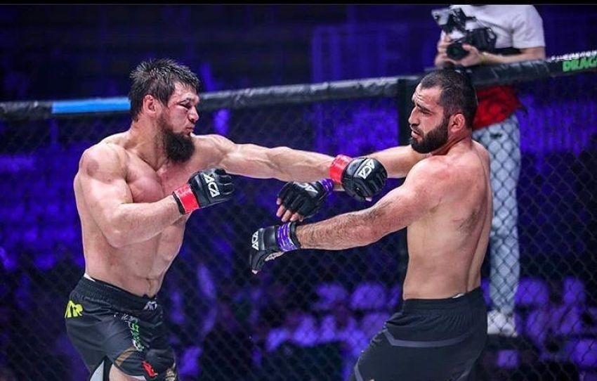 Али Багов просит лигу АСА организовать реванш с Абдулаевым