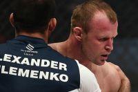 Александр Шлеменко возвращается в Bellator 12 или 13 октября