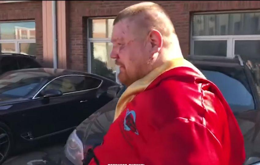 """Результат боя Дацик - Тарасов + комментарии """"Рыжего Тарзана"""""""