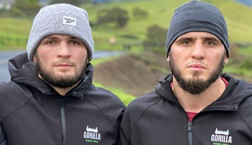 MMA news: Javier Mendes compared the boxing skills of Khabib Nurmagomedov and Islam Makhachev